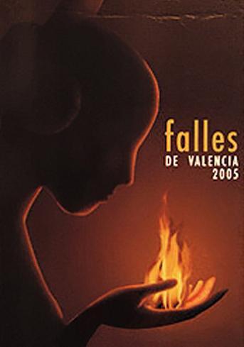 Fallas de Valencia  2005